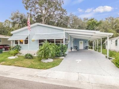 Mobile Home at 5847 Twilight Drive Zephyrhills, FL 33540