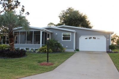 Mobile Home at 2830 S Dockside Dr Avon Park, FL 33825