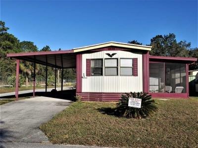 Mobile Home at 15549 Cortez Blvd #248 Brooksville, FL 34613