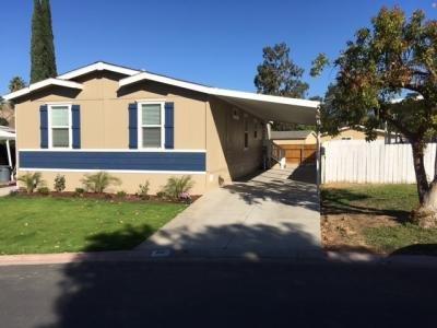 Mobile Home at 2851 S. La Cadena Dr., Sp#60 Colton, CA 92324