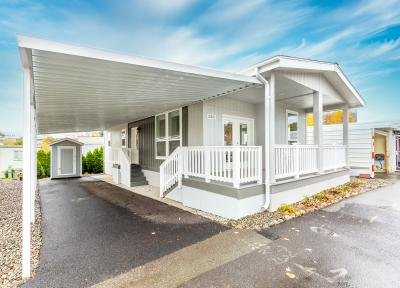 Mobile Home at 18201 32nd Ave S #336 Seatac, WA 98188