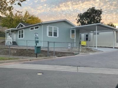 Mobile Home at 13203 Alpine Dr #214 Poway, CA 92064