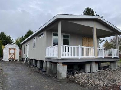 Mobile Home at 5900 64th St NE Unit #152 Marysville, WA 98270