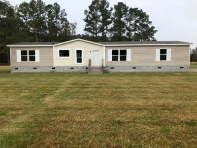Mobile Home at 893 Berea Church Rd Elizabeth City, NC 27909