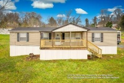 Mobile Home at 1341 Big Hollow Rd Blountville, TN 37617
