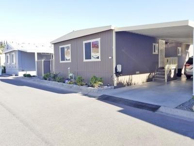 Mobile Home at 4901 Green River Rd #136 Corona, CA 92878