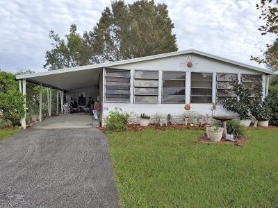 Mobile Home at 776 Phoenix Lane Oviedo, FL 32765