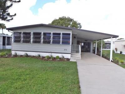 Mobile Home at 372 E. Palm Valley Dr. Oviedo, FL 32765