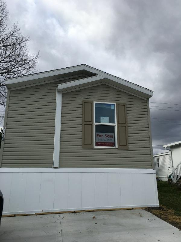 2020 Clayton Wakarusa Mobile Home For Rent