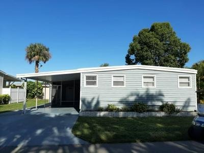 Mobile Home at 877 La Costa Lane North Fort Myers, FL 33917