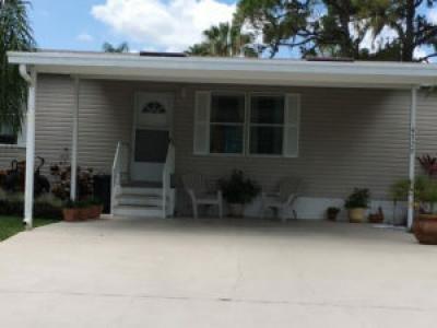 Mobile Home at 4329 Sea Gull Drive Merritt Island, FL 32953