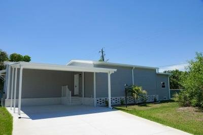 Mobile Home at 205 Seagrape Court Naples, FL 34110