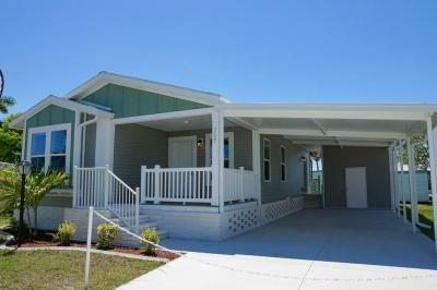 Mobile Home at 207 Seagrape Court Naples, FL 34110