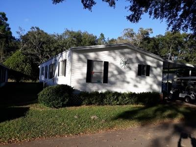 Mobile Home at 5311 Hackamore Road Apopka, FL 32712