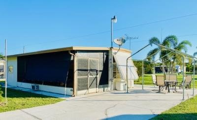 Mobile Home at 25501 Trost Blvd 1-7 Bonita Springs, FL 34135