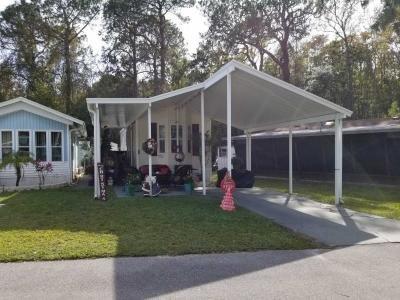 Mobile Home at 138 Travel Park Dr. Spring Hill, FL 34607