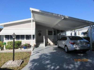 Mobile Home at 3516 Wildberry Way Valrico, FL 33594