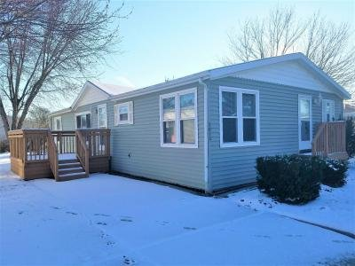 Mobile Home at 5615 N. Mandrake Kalamazoo, MI 49009
