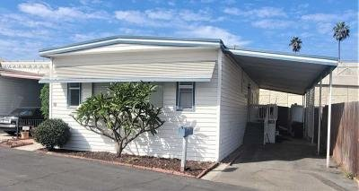 Mobile Home at 15621 Beach Blvd Westminster, CA 92683