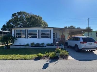 Mobile Home at 4 Flamboyant Road Nokomis, FL 34275