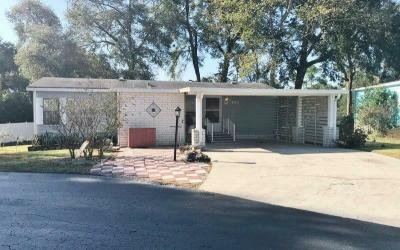 Mobile Home at 5510 SW 61st Ln Ocala, FL 34474