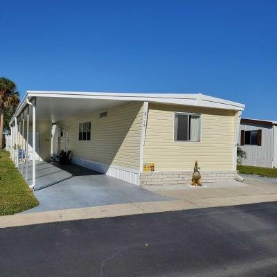 Mobile Home at 6115 Easy Dr Port Richey, FL 34668
