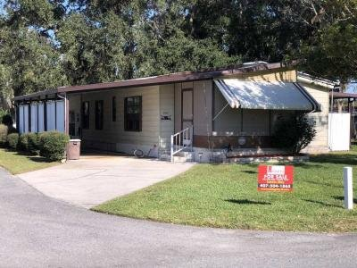 Mobile Home at 2059 Troon Street Orlando, FL 32826