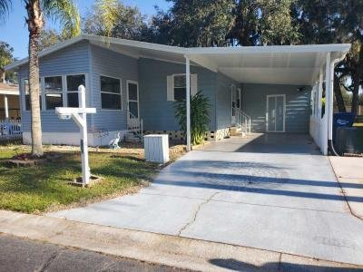 Mobile Home at 6201 Us Hwy 41 N, Lot 2062 Palmetto, FL 34221