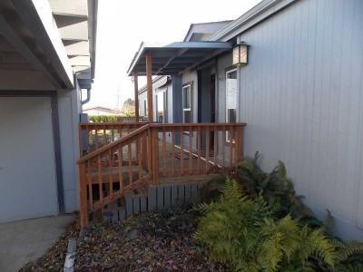 Mobile Home at 1602 NE Riverside Dr #71 Mcminnville, OR 97128