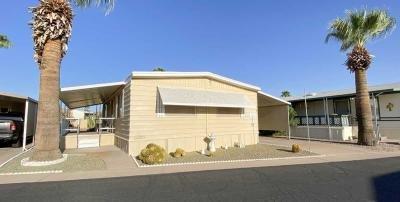 Mobile Home at 10220 E. Apache Trail Apache Junction, AZ 85120