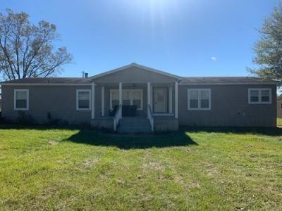Mobile Home at 41 Chandler Loop New Augusta, MS 39462