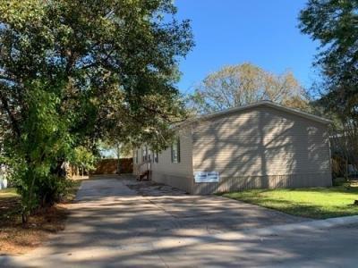 Mobile Home at 3410 Randy Ln Katy, TX 77449