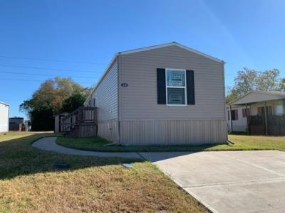 Mobile Home at 226 Oak Crest Dr Manvel, TX 77578