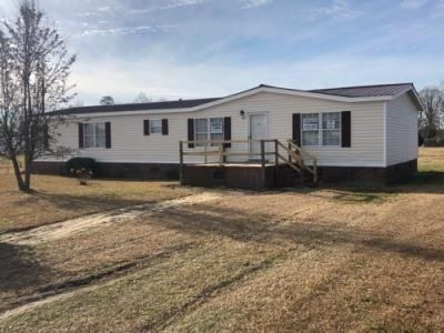 Mobile Home at 616 King Heath Ln Kinston, NC 28504