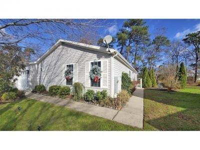 Mobile Home at 138 Glen Eagles Court Mays Landing, NJ 08330