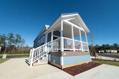 Mobile Home at 5800 Sc 90 Site E003 Conway, SC 29526