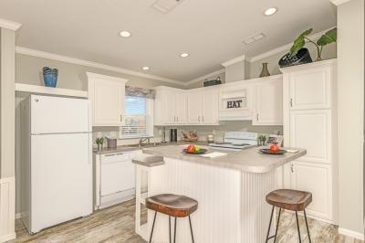 Mobile Home at 1061 Larkfield Drive Lot 1061Lar Deland, FL 32724