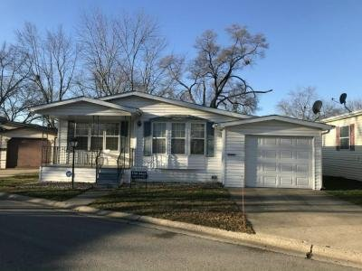 Mobile Home at 1174 Rainbow Road Elgin, IL 60123