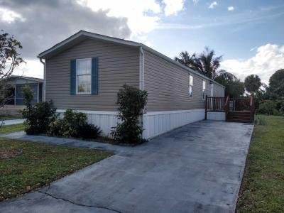 Mobile Home at 132 Havenwood Drive Pompano Beach, FL 33064