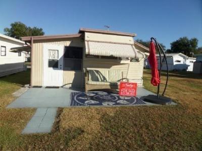 Mobile Home at 34605 Lillian Street Zephyrhills, FL 33541
