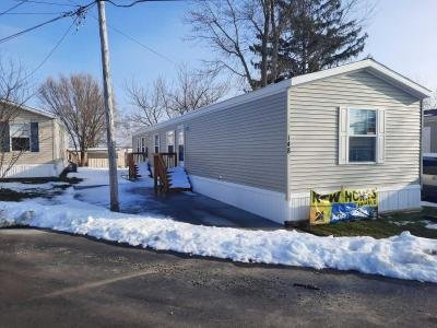 Mobile Home at 12860 Mayfield Road Lot 148 Chardon, OH 44024
