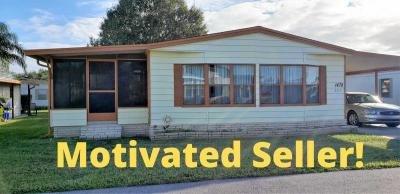 Mobile Home at 1478 Cactus Dr Lakeland, FL 33803