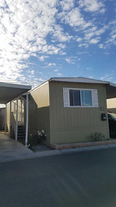 Mobile Home at 17024 S. Western Ave. Space#21 Gardena, CA 90247