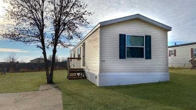 Mobile Home at 1801 33rd St. Lot 219 Williston, ND 58801