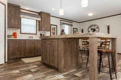 Mobile Home at 1035 Pebble Creek Drive Mount Pleasant, MI 48858