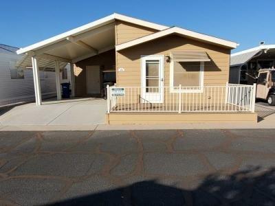 Mobile Home at 8700 E. University Dr. #342 Mesa, AZ 85207