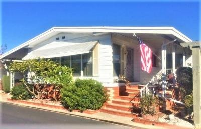 Mobile Home at 24701 Raymond Way #253 Lake Forest, CA 92630