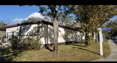 Mobile Home at 2537 Phipps Ave Orlando, FL 32818