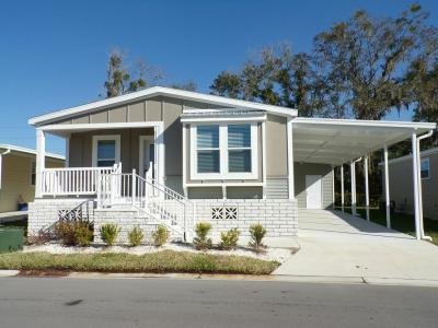 Mobile Home at 3128 Acorn Trl. Ellenton, FL 34222