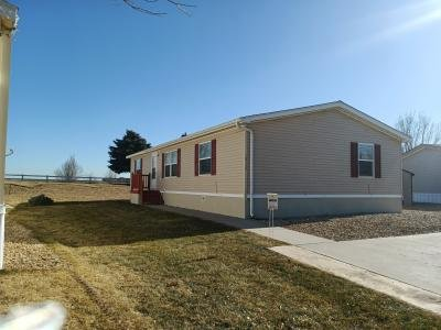 Mobile Home at 10734 Belmont Street Firestone, CO 80504